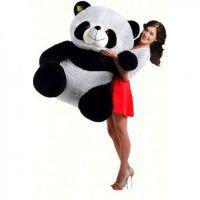 Большая плюшевая панда 125 см...