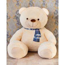 Большой медведь Тарас 210 см (чайная р...