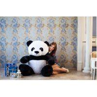 Большая мягкая панда 170 см...