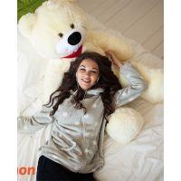 Плюшевый медведь Тихон 130 см (белый)...