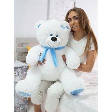 Плюшевый медведь Артур 100 см (белый)...
