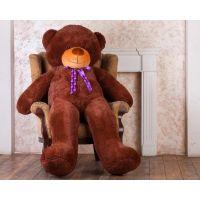 Большой плюшевый медведь Феликс 200 см...