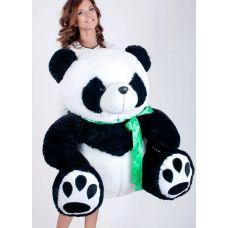 Большая мягкая панда 140 см...