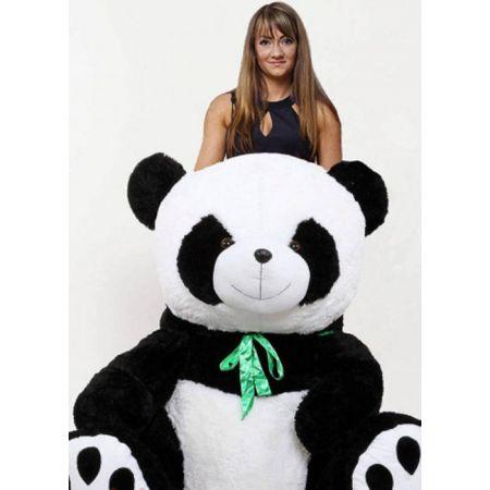 Большая игрушка панда 220 см