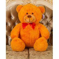 Плюшевый медведь Тарас 110 см (карамел...